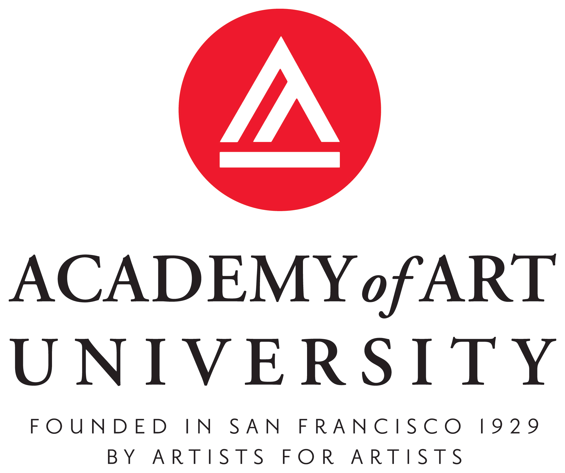 Academy of Art University Seal